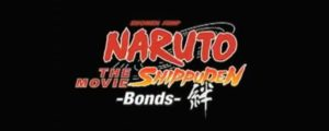 list of naruto movies