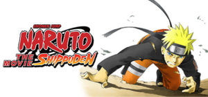 naruto movies list in order