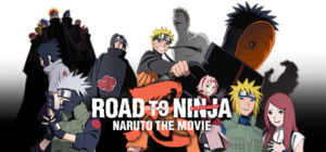 list of naruto movies in chronological order