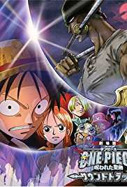 order of one piece movies