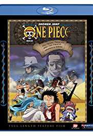 list of one piece movies in order