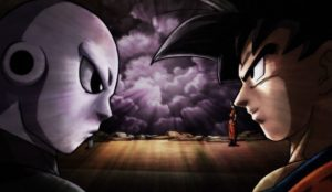 Dragon Ball Super Ultra Instinct Mastered