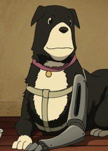 Top 100 Best Anime Dogs - Phantom Anime -Guide to Cute ...